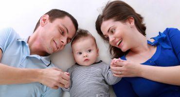 Dziecko głuche i szczęśliwe